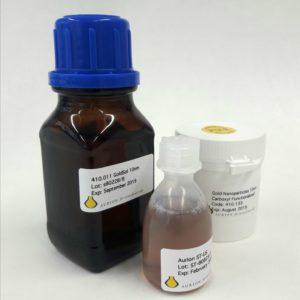 AURION Gold Nanoparticles